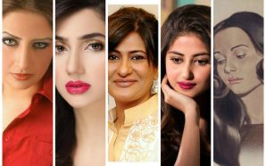 Pakistani Drama Actresses Who Rule the Roost