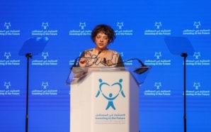 Enabling Sustainable Peace Via Women's Participation