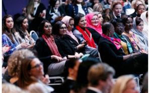 Dubai Women Establishment participates in global forum empowering economy