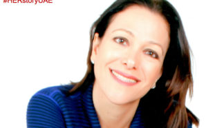 HERstory profile: Mona Ataya