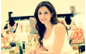 HERstoryUAE: Rohini Gehani