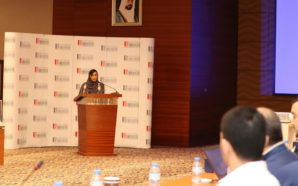 Sheikha Bodour Al Qasimi Elected As President of Emirates Publishers…
