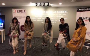 Bringing Pakistani Female Techpreneurs to Limelight