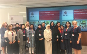 RCSI-Dubai Support Leadership in Women