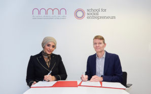 Social Entrepreneurship training opportunity for UAE Women