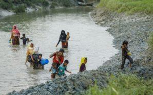 Rohingya: Crisis Beyond Borders