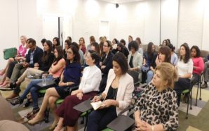 in5, Young Arab Leaders Organise Panel Discussion to Mark International…