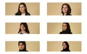 Emirati Women Featured to Celebrate EWD