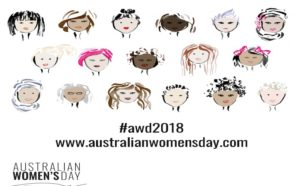 Mothers Take a Stand for Australian Women