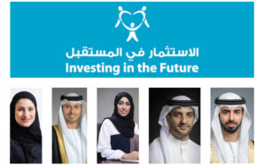 Investing in Future
