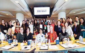 DBWC Enhances Women's Competitiveness Via Facilitation