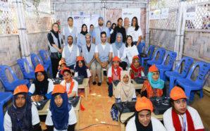 NAMA Launches Peace Program in Bangladesh