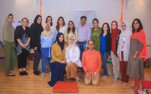 UAE Women Entrepreneurs Gain Insights into India's Flourishing Social Business…