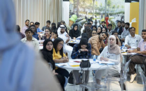 Expo 2020 Dubai, Sheraa join hands to empower young innovators