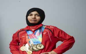 Another medal for UAE at Special Olympics World Games UAE