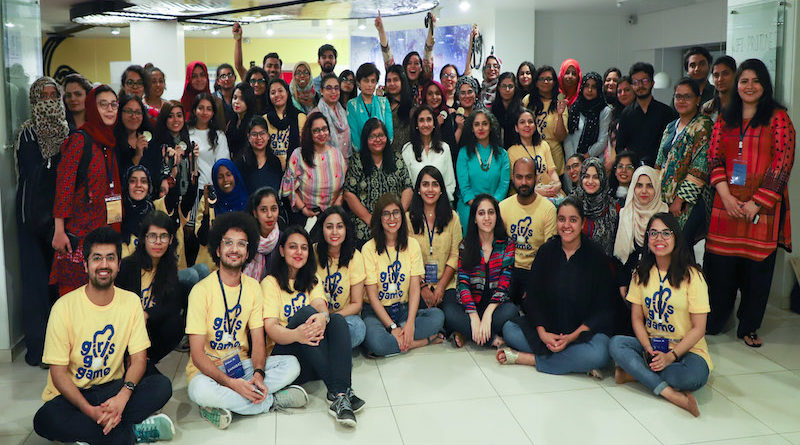 THE NEST I/O: Creating change-makers by tapping into the potential of Pakistani female entrepreneurs