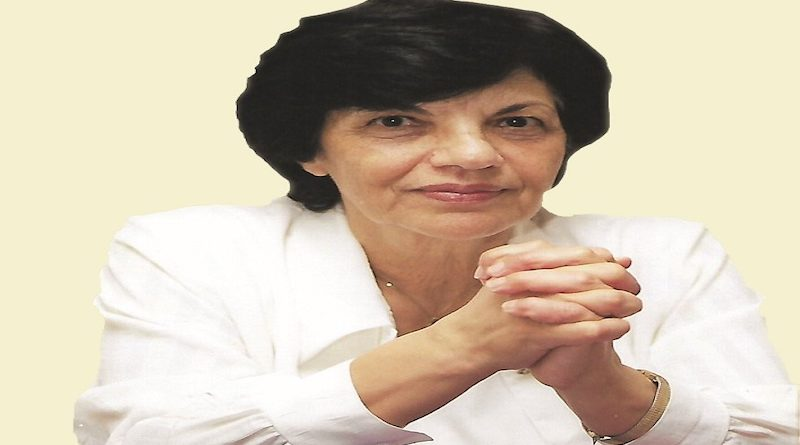 Author Youmna el eid