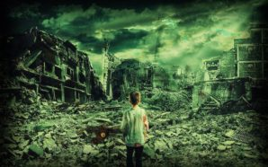 child in conflict