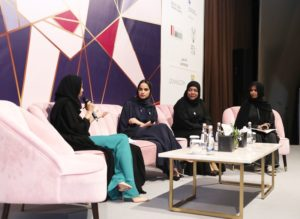 Emirati women in Publishing