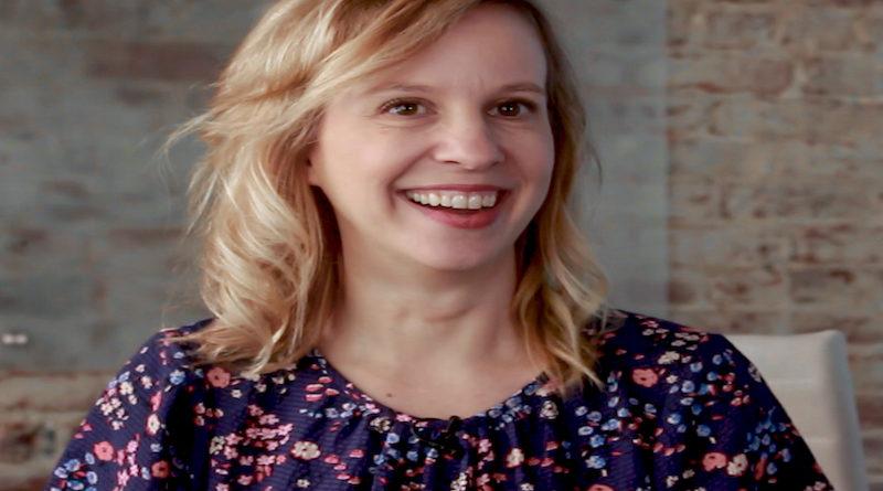 Allie Burns CEO Village Capital