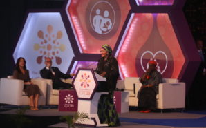 Nairobi Summit Coverage: Mobilizing $8 Billion for Women