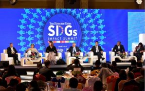 Image of the SDG6 panel