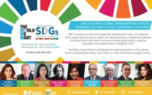 Connecting the Global North And South For SDGs Impact