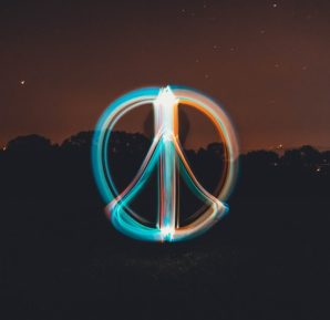 Image of Peace Sign