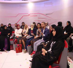 Workshop attendants image