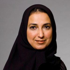Dr Nawal Al-Hosany image