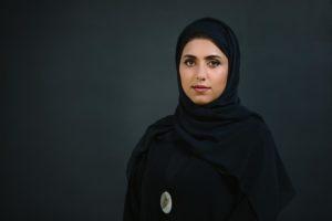 Mariam Al Hammadi Image