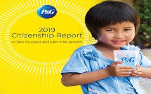 P&G 2019 Citizenship Report Highlights Community Impact, Gender Equality