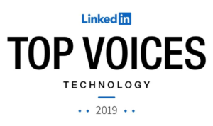 Top Voices Logo