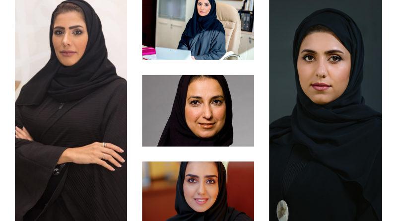 UAE Emarati Women Leaders