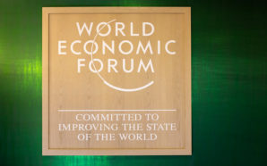 Seeking New Leadership At Davos