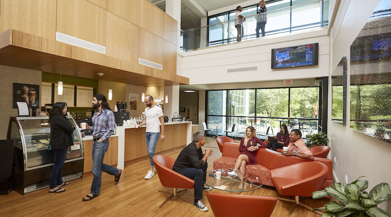Forbes names SAS among America's Best Employers for Diversity