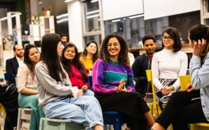 Seera Group Hosts 'Women In Tech Dubai' talk