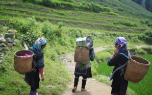 Creating Livelihoods For Underserved Women in Asia-Pacific