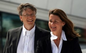 Melinda and Bill Gates Pen Letter on Learning