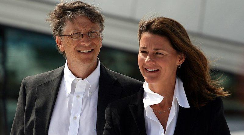 Melinda and Bill Gates Pen Letter on Learning