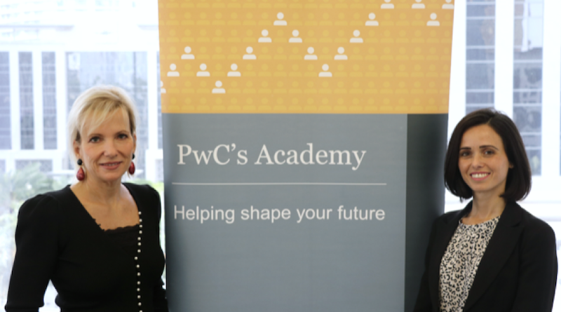 UAE's Evolvin' Women announces partnership with PwC's Academy
