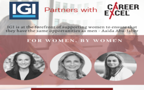 International General Insurance teams up with Career Excel to empower…