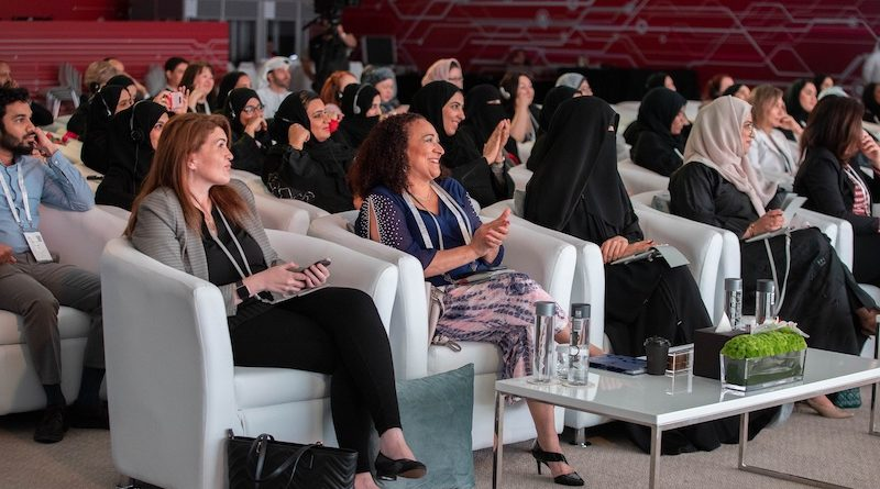UAE-based female leaders driven to make a positive impact
