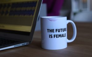 #IWD2020 Special: Engendering The Future of Work