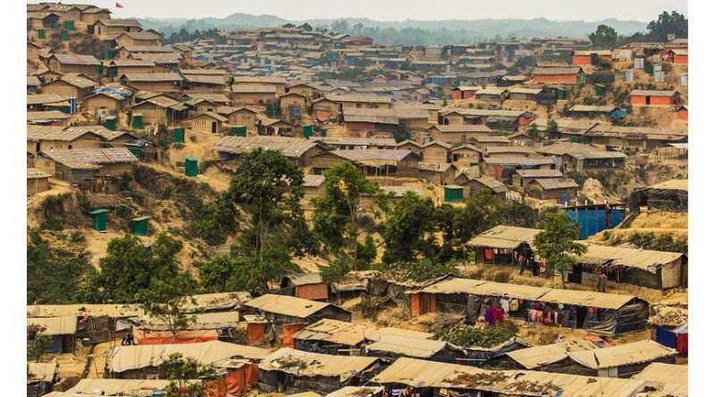 First case of COVID-19 confirmed in Rohingya refugee camp: Fortify Rights