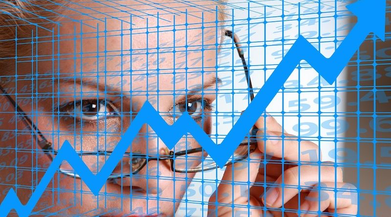 Women More Successful on Stock Exchange - Higher Returns With 56% Fewer Trades