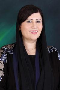 Manal Ataya, Sharjah Museums Authority
