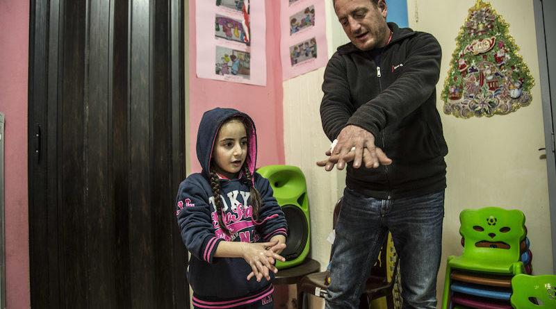 Big Heart Foundation Facilitates Healthcare Capacities For Refugees Amid COVID!9