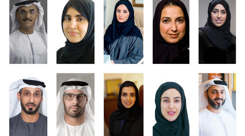 Celebrating Emirati Women's Day