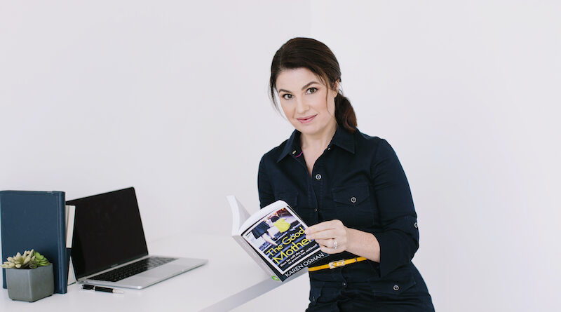 Award-Winning Dubai Author Launches online course for budding writers